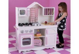 Modern vidéki konyha - Kidkraft