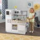 Városi konyha, fehér - Kidkraft