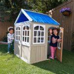 Cooper kerti játszóház, Kidkraft - Könnyűgyors összeállítás